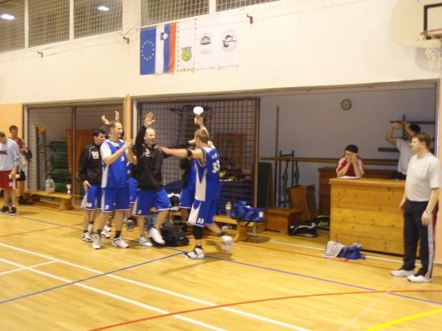 Pokalne tekme 2009 - foto