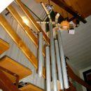 Zvonovi so eden mojih najdražjih Tinetovih spominov, v kompletu dolgi cca 1,5m in UGLAŠENI