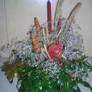 še ena ikebana za pokopališče