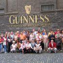 CUDV pred pivovarno na Irskem