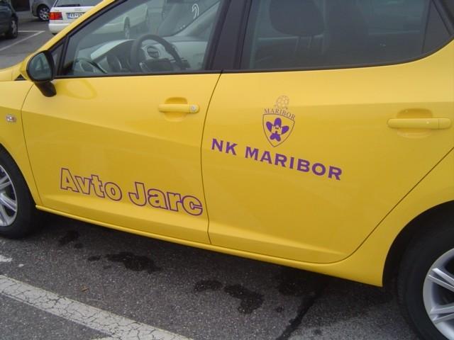 Nk Maribor - foto