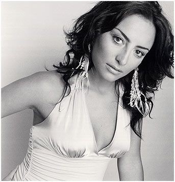 Marimar Vega - foto
