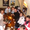 spet - Pižmovka bar