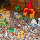 Živalski vrt Lego Duplo 4960, cena 65 €