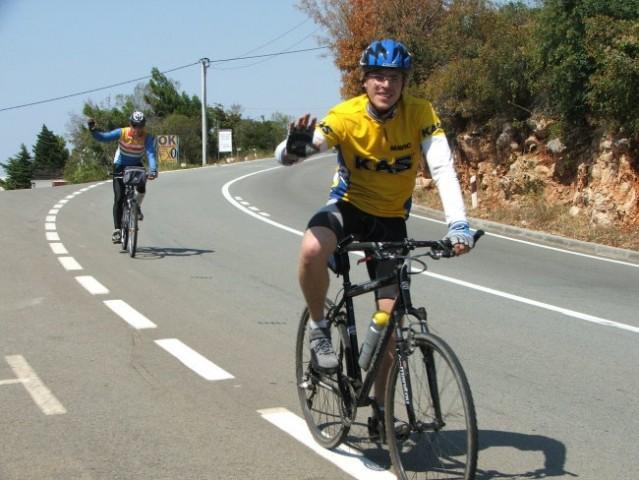 Kolesarjenje 2008 - foto