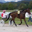 26.9.2004 Ljubljana 2.dirka_REGENERACIJA D.O.O. Drugo uvrščena Anastazija