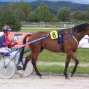 26.9.2004 Ljubljana 2.dirka_REGENERACIJA D.O.O. Zmagovalec dirke g.Hrovat Janez (Rodney