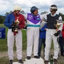 26.9.2004 Ljubljana 4.dirka_Vajet d.o.o. Zmagovalna trojica