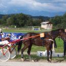26.9.2004 Ljubljana 5.dirka_Deželna Banka Slovenije d.d. Zmagovalec g.Vojo Maletić (Sem