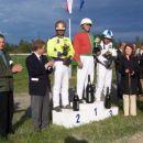 26.9.2004 Ljubljana 6.dirka_SLO.KASAŠKI DERBI_ZDKCS,KD GRUP,HERMES PLUS D.D. Zmagovalna