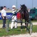 24.10.2004 Šentjernej 1.dirka_Delo TRČ d.d. Zmagovalec dirke g.Sagaj Jože ml. (Lony Lo V