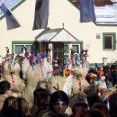Pustna nedelja 2005_Ptujski karneval Slavni Kurenti