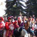 Pustna nedelja 2005_Ptujski karneval Dornavski cigani