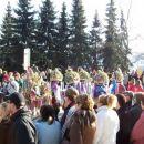 Pustna nedelja 2005_Ptujski karneval Orači