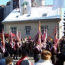 Pustna nedelja 2005_Ptujski karneval Kopijaši