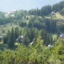 Velika Planina_September 2004