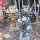cats of italy 2016