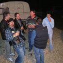 Gronska strejla žur v Budincih, 22.10.2005