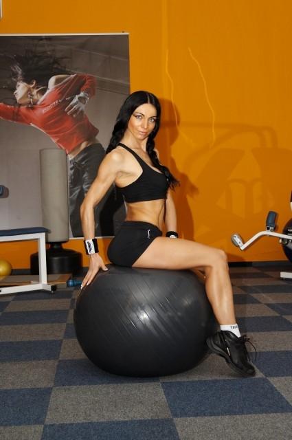 MOJ FIT - fitnes Črnuče - foto
