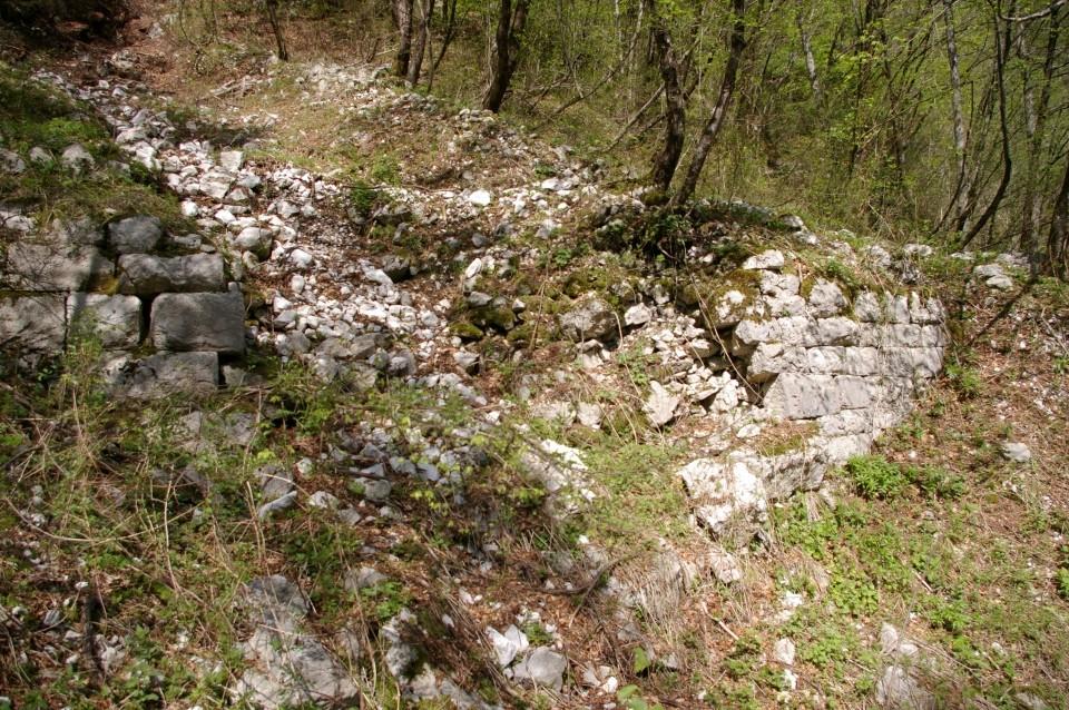 Pot miru - Posočje - 25. in 26.4.2009 - foto povečava