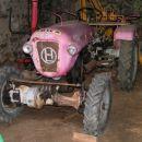 Traktor quattro