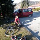 Žavcarjev vrh - 15.01.2012