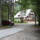Ojstrica - 10., 11.8.2012