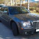 Chrysler 300c crd 2008