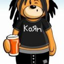 KoRn Bear