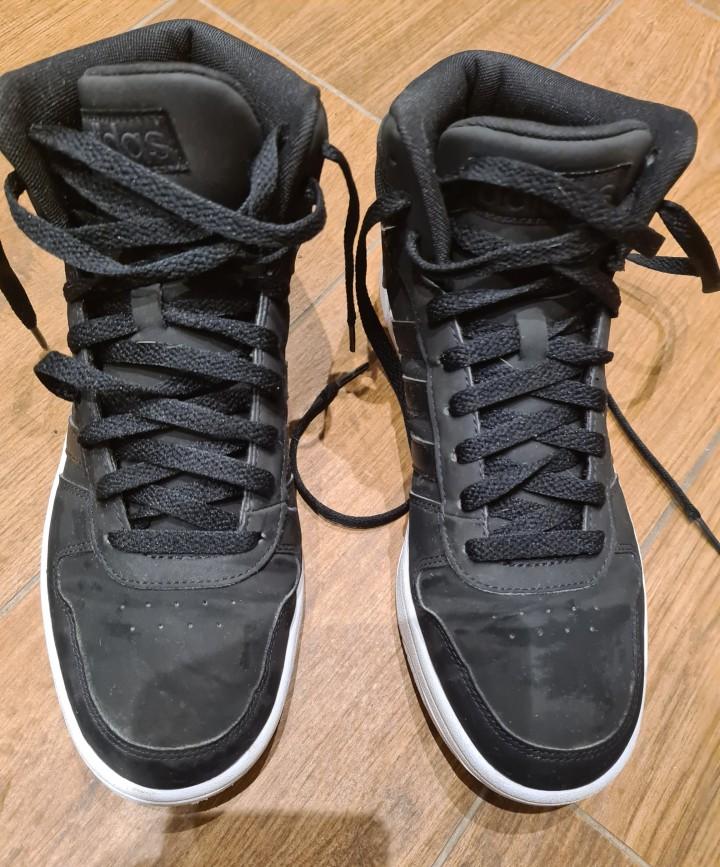 Adidas superge, obute 1x, saj ne ustrezajo, vel. 42, 25eur