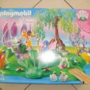 Playmobil otok vil, cena 15 eur