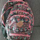 Dekliška šolska torba Rucksack