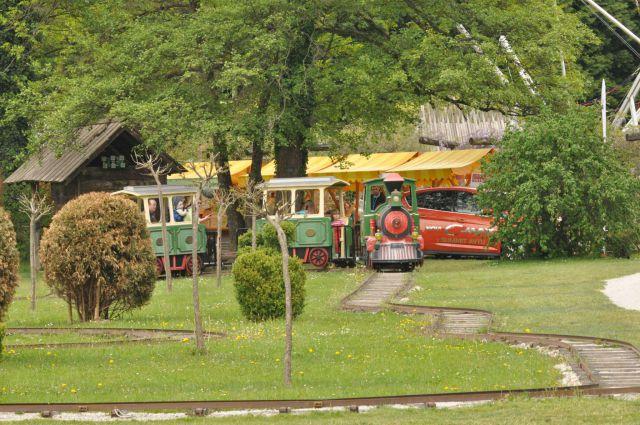 Arboretum ostalo - 30.4.2011 - foto