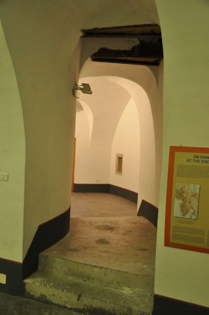 Mangart 14.8.2011 - 2 - foto