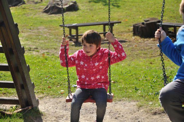 Šmartinsko jezero via Lahovna 15.10.2011 - foto