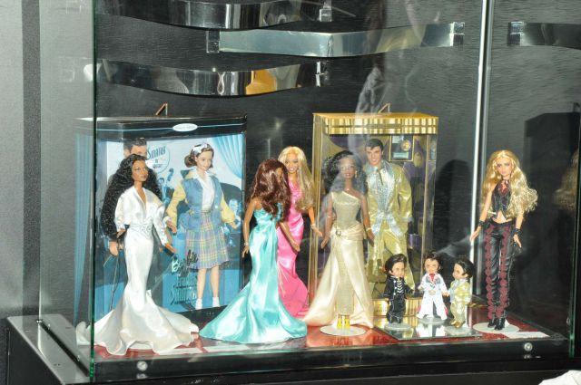 Barbie & LEGO Ljubljana 26.11.2011 - foto