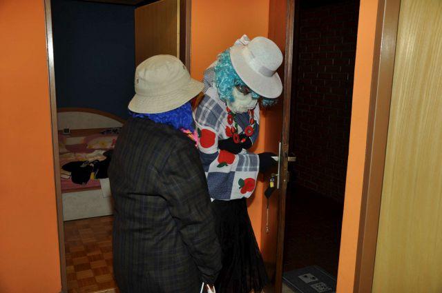 Pust 22.2.2012  - foto