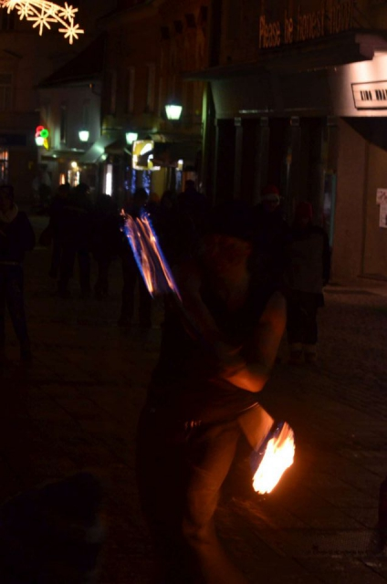 Maribor 26.12.2014 - foto