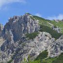 Veliki Draški vrh 11.7.2015