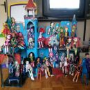 monster high zbirka