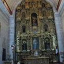 V Areqipi je več lepih cerkva. Ta je od jezuitov