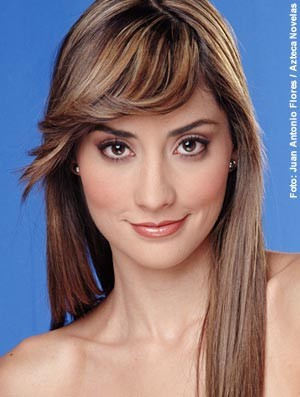 Paola Nunez - foto