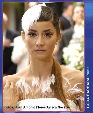 La boda de Barbie y Fabricio(poroka) foto