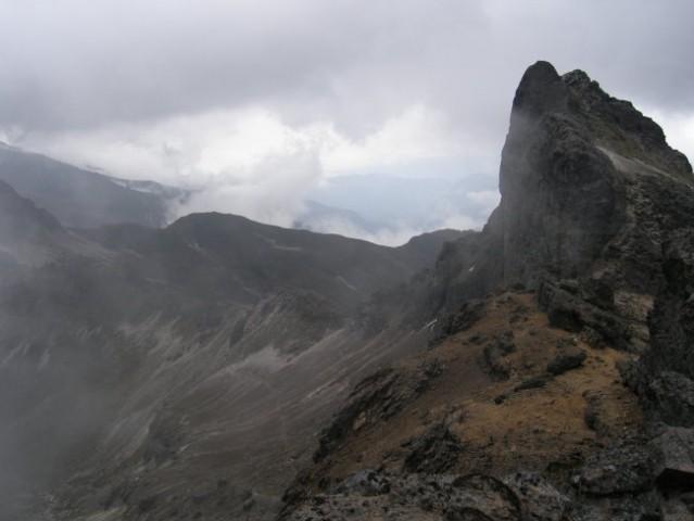 Guagua pichincha - foto