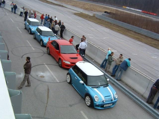 Mobikrog 26.03.2006 - foto