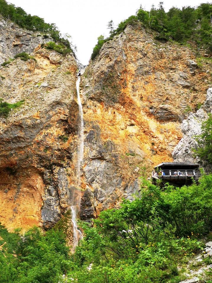 Kačje urice #5 - Logarska dolina 2019 - foto povečava