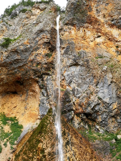 Kačje urice #5 - Logarska dolina 2019 - foto