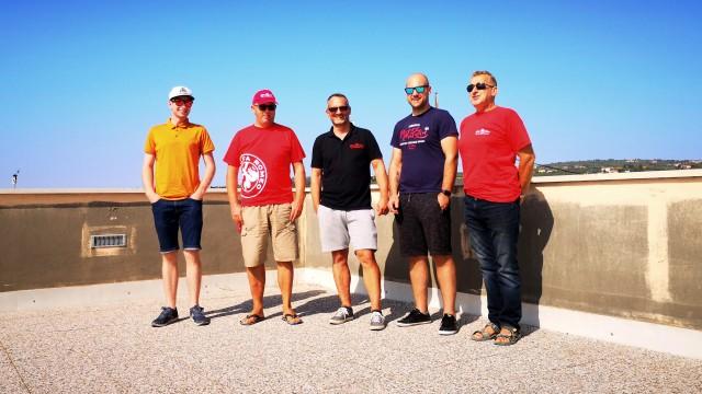 15. Alfa Rally - Obala - foto