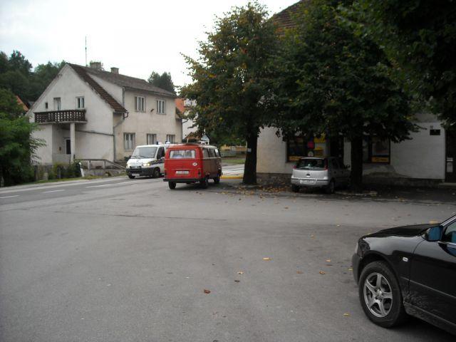 1. VW srečanje kombi foruma - KRK - foto