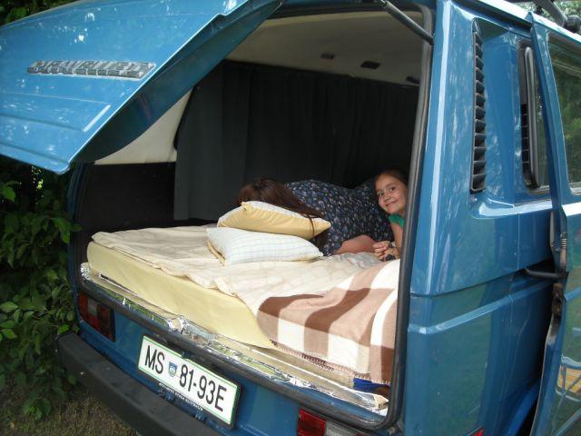 2. Med. VW Bus Srečanje  Vinica 2011 - foto